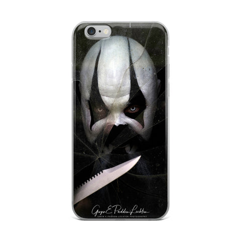 Psycho T. Clown iPhone Case - #10
