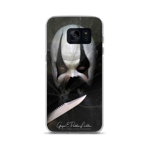 Psycho T. Clown Samsung Phone Case