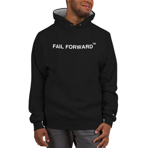 Champion x Fail Forward TM Hoodie