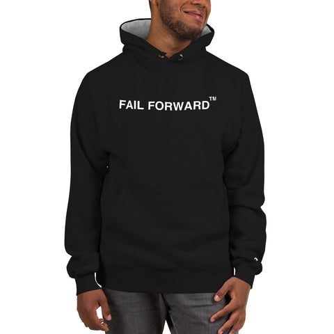 Image of Champion x Fail Forward TM Hoodie