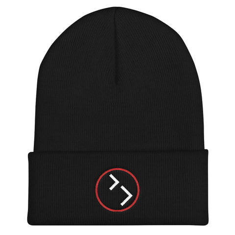 Fail Forward Arrows-  Beanie