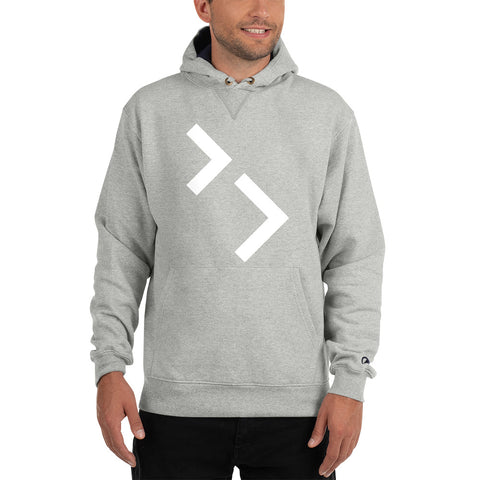 Image of Champion x Fail Forward Arrow Hoodie