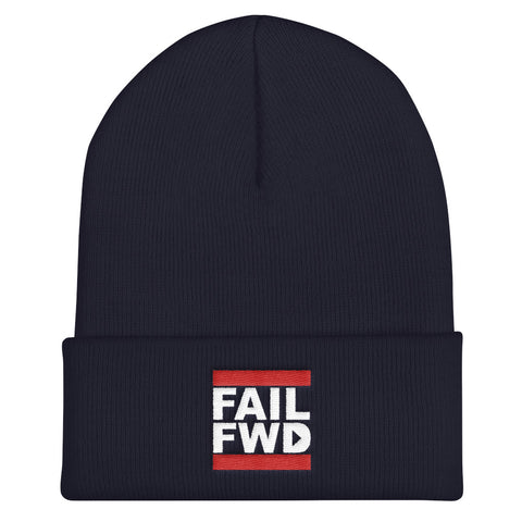 Image of FAILFWD Beanie