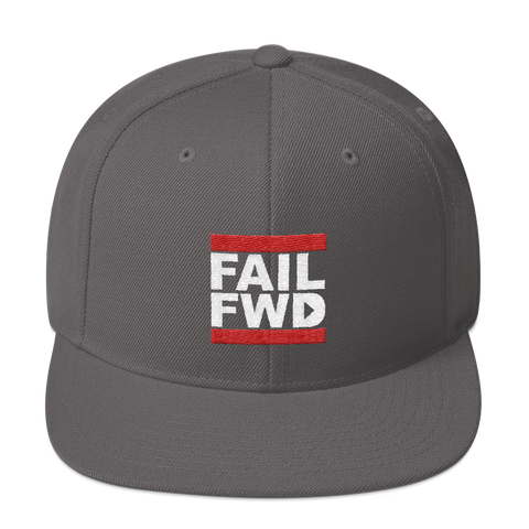 Image of FAILFWD Snapback
