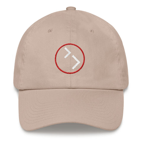 Fail Forward Arrows - Dad hat