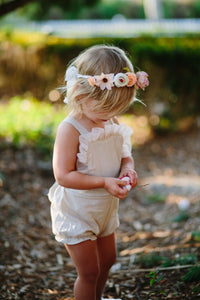 Magic Garden Neverland Playsuit