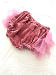 Hide and Seek Ballet Tulle Bloomer
