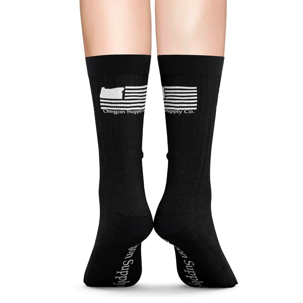 Oregon Supply Co. Socks