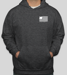 Oregon Supply Co. Pullover Hoodie 50/50