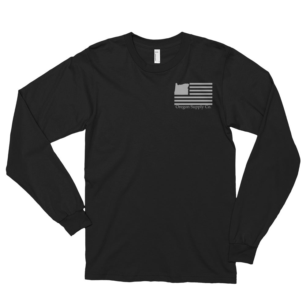 Long sleeve OSC t-shirt (unisex)