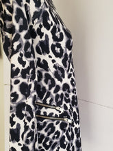 Load image into Gallery viewer, Zara  Animal Print Dress