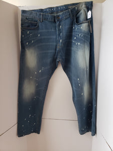 Sean John   Blizzard Washed Men's Jeans