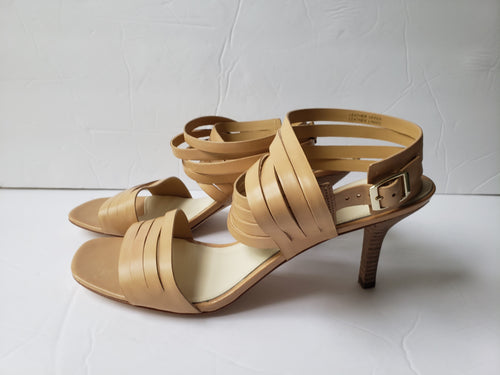 Via Spiga Ankle Sandals