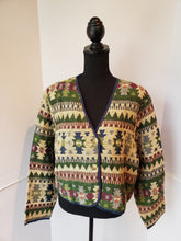 Load image into Gallery viewer, Shaver Lake  Tapestry Blazer