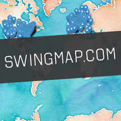 swingmap website for swing dance events and locations