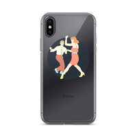 Lindy Hopper's Delight: iPhone Case
