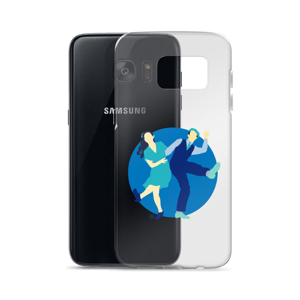 The Charleston: Samsung Case