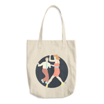 Lindy Hopper's Delight - Cotton Tote Bag
