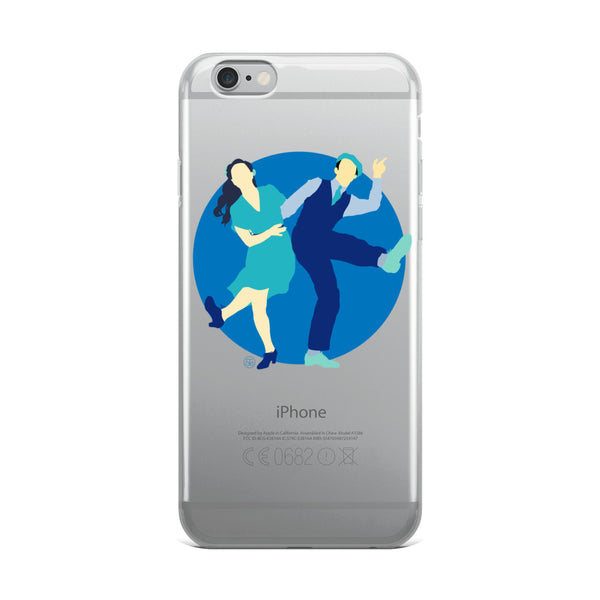 The Charleston: iPhone Case
