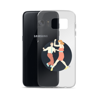 Lindy Hopper's Delight: Samsung Case