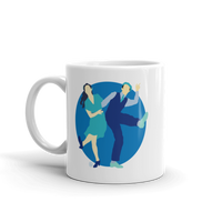 The Charleston: Coffee Mug