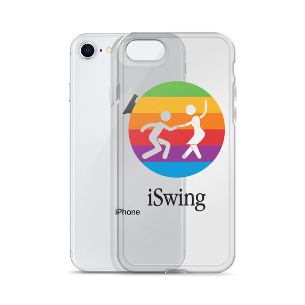 iSwing: iPhone Case