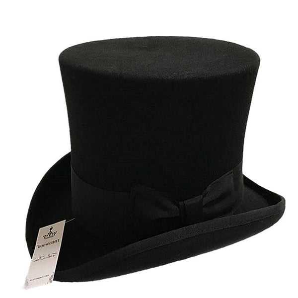 A Dashing Top Hat