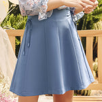 Paper Moon - Swing Skirt