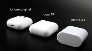 Apple Airpods vs Alternative Airpods Comparison 2018