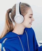 Load image into Gallery viewer, Best Wireless Headphones - Foldable Bluetooth Headphones