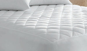 POLY MATTRESS PAD