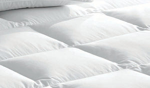 DOWN ALTERNATIVE LUXURY MATTRESS PAD