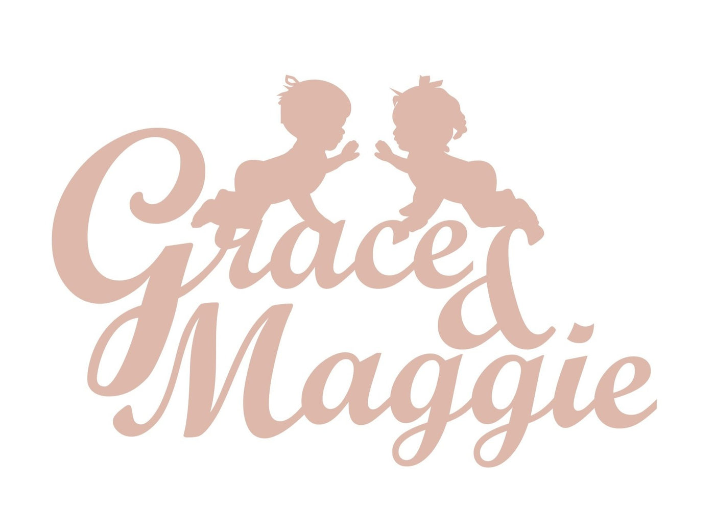 Grace & Maggie Gift Card