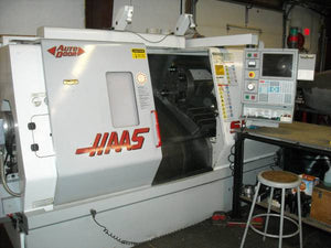 2000 HAAS SL30 Big Bore