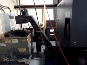 2014 Neway NL635SCZ CNC Slant Bed Lathe (1 of 2)