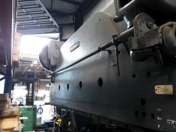 Cincinatti 500 Ton x 14ft Press Brake