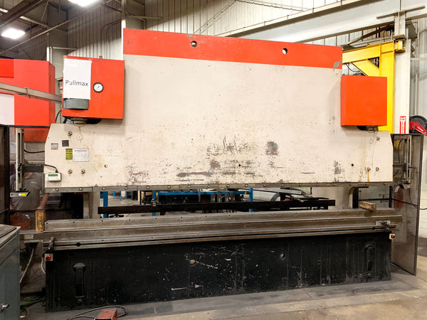 "Pullmax 275 Ton x 15' CNC Press Brake, Model EKP-CNC 275 15""/12"" (New Control 2013)"