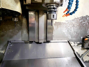 Fadal 4020 Vertical Machining Center, 2000