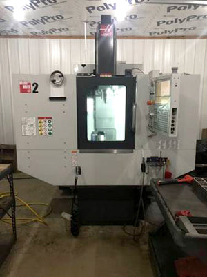 2018 Haas Mini Mill 2, Low Hours, Video Available