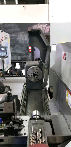 2011 Haas TL-2 Like New Condition