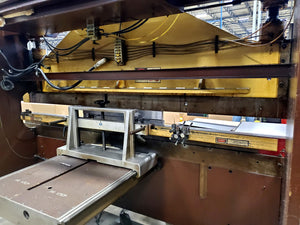 Di-Acro 75 Ton x 10ft Hydra-Mechanical Press Brake