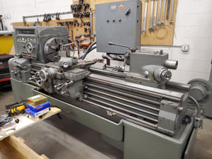 LeBlond 1610 Heavy Duty Engine Lathe