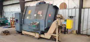 Mazak ST-40 4 Axis CNC Lathe - Lots of Tooling