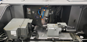 Toyoda GL4Ai-50 Cylindrical Grinder, 2019 - Fully Enclosed, Touch Probe, Mist Collector