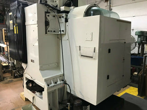 Hurco VM-20 VMC, 2008 - Winmax 9 Software, Under Power, Available for Inspection