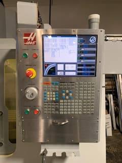 2008 Haas Vf4 - Low Hours