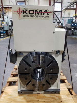 Tsudakoma Koma RWB-320K Rotary Table
