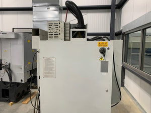 Haas Mini Mill VMC, 2002 - Under Power, Inspection Ready, Single or 3 Phase