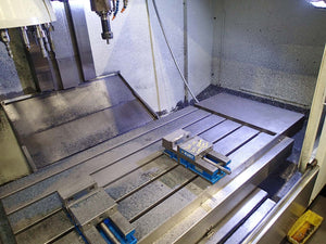Fadal 6030 HT Vertical Machining Center, 1996- Meticulously Maintained, Video