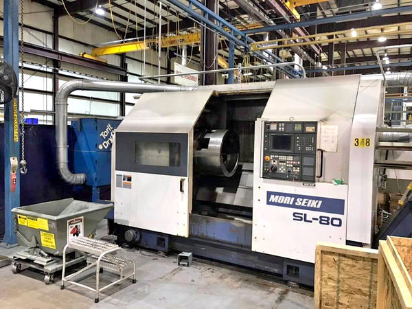 Used CNC Machines For Sale | Revelation Machinery Page 2